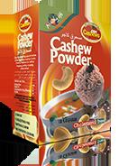 Cashewpowder