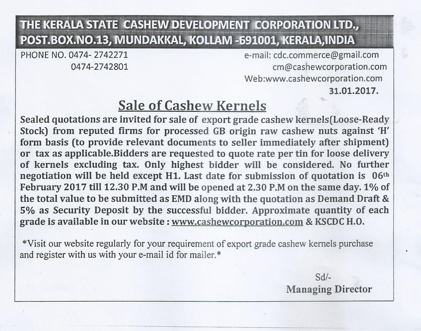sale-of-cashew-kernals-1